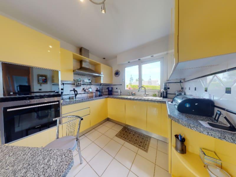 Sale house / villa Benouville 370000€ - Picture 4