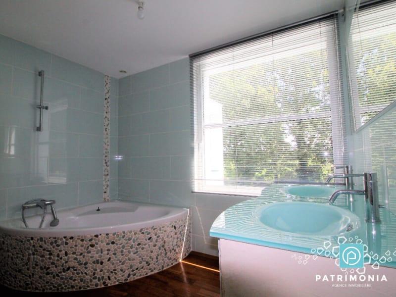 Vente maison / villa Clohars carnoet 353600€ - Photo 6