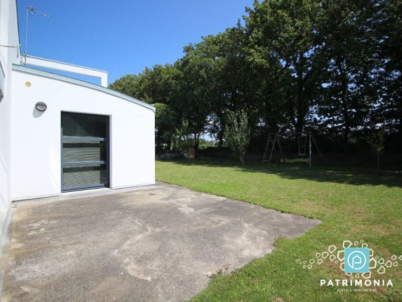 Vente maison / villa Clohars carnoet 353600€ - Photo 9