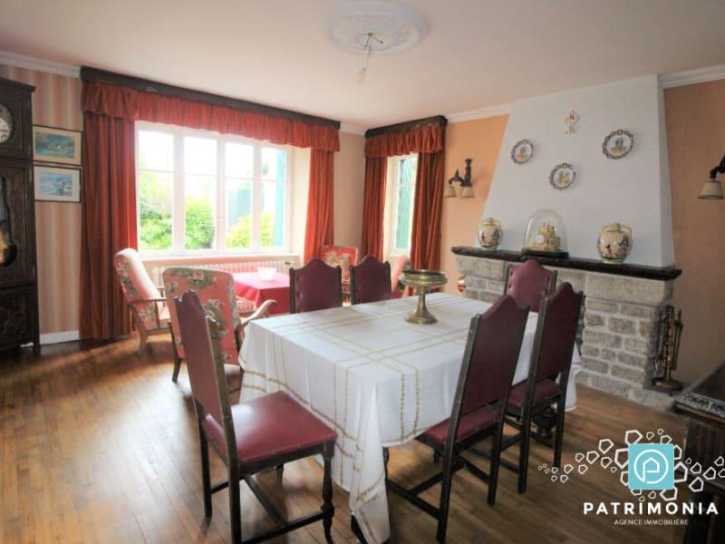 Vente maison / villa Clohars carnoet 572000€ - Photo 2