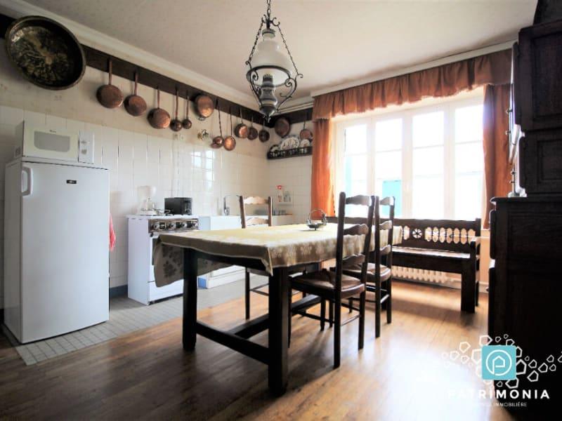 Vente maison / villa Clohars carnoet 572000€ - Photo 3