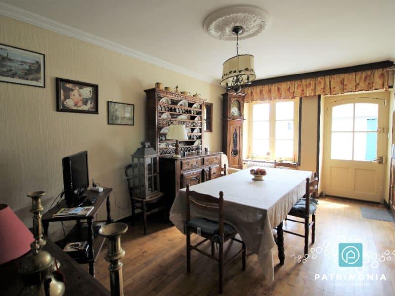 Vente maison / villa Clohars carnoet 572000€ - Photo 4