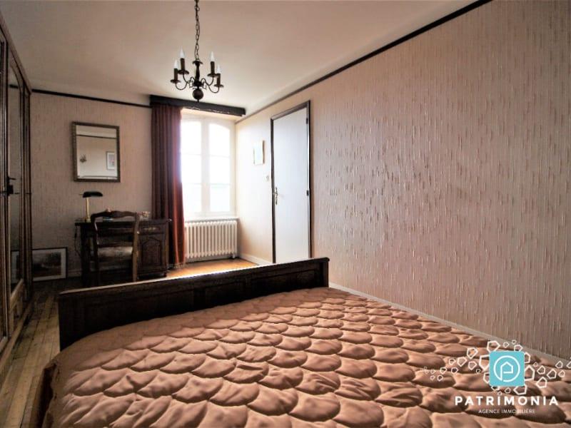 Vente maison / villa Clohars carnoet 572000€ - Photo 5