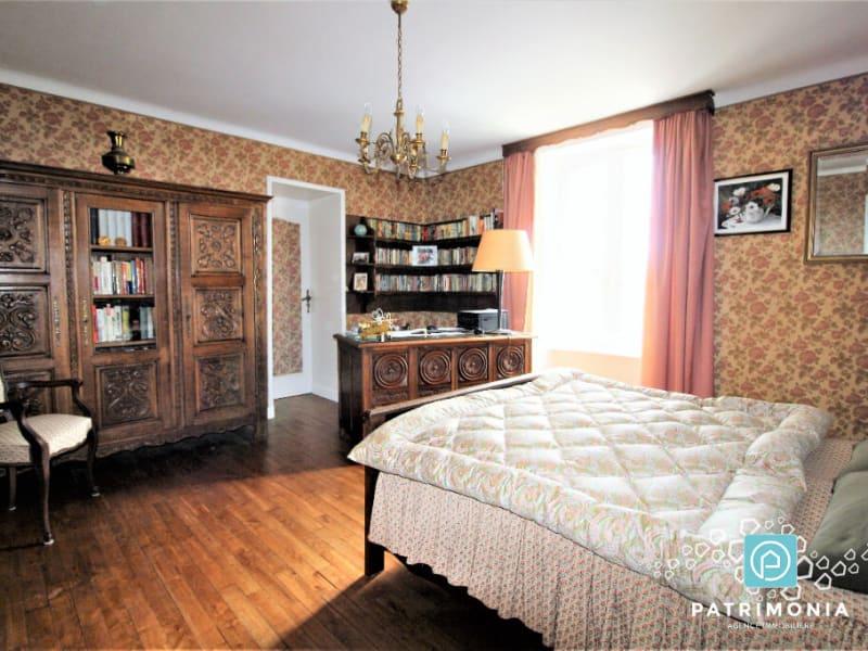Vente maison / villa Clohars carnoet 572000€ - Photo 6