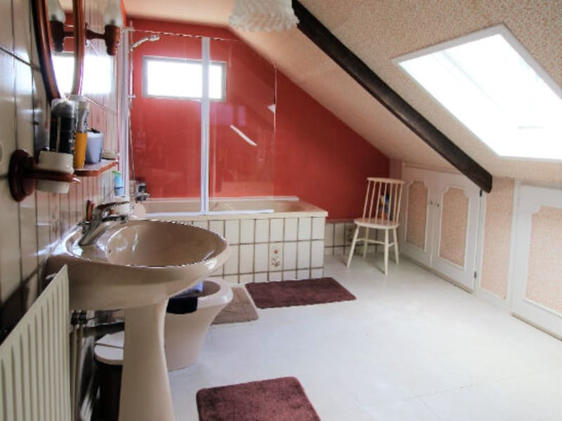 Vente maison / villa Clohars carnoet 572000€ - Photo 7