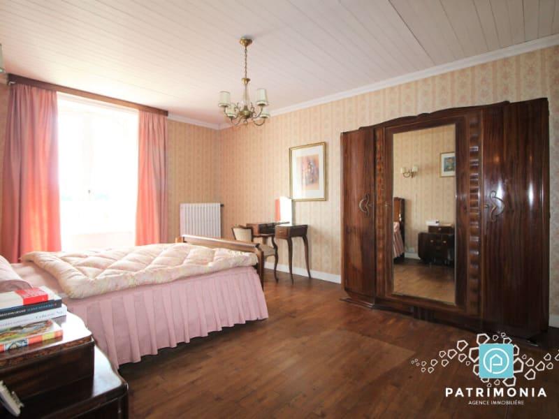 Vente maison / villa Clohars carnoet 572000€ - Photo 9