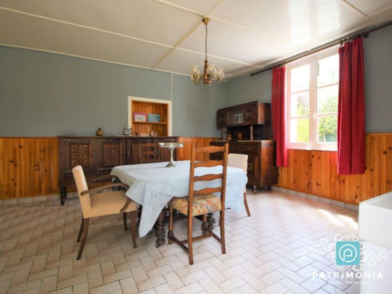 Vente maison / villa Clohars carnoet 572000€ - Photo 10