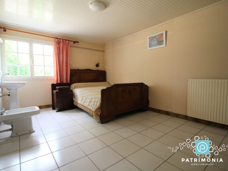 Vente maison / villa Clohars carnoet 572000€ - Photo 11