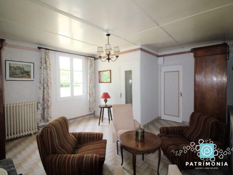 Vente maison / villa Clohars carnoet 572000€ - Photo 12