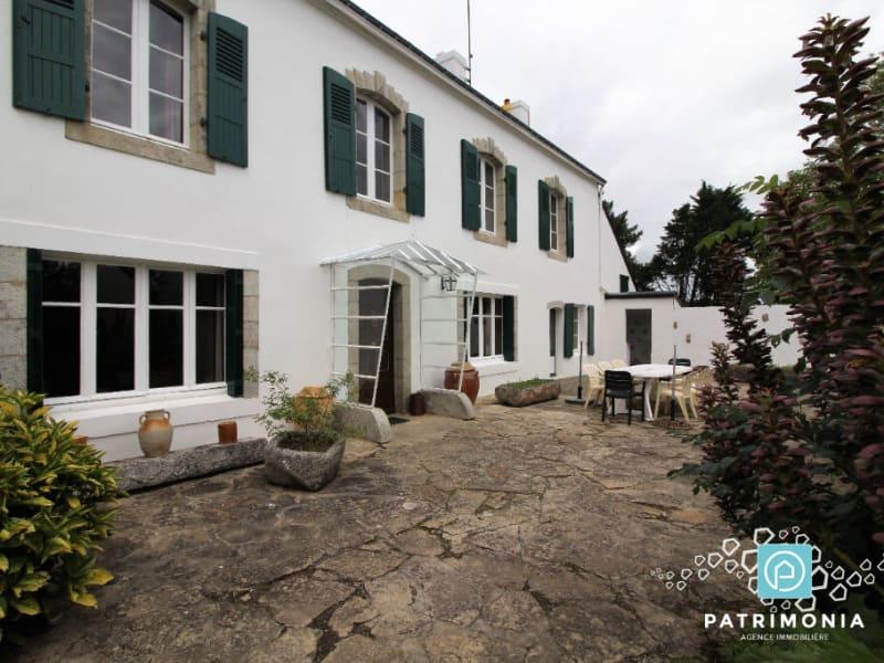 Vente maison / villa Clohars carnoet 572000€ - Photo 13