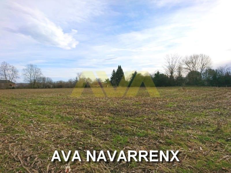 Sale site Navarrenx 36000€ - Picture 1