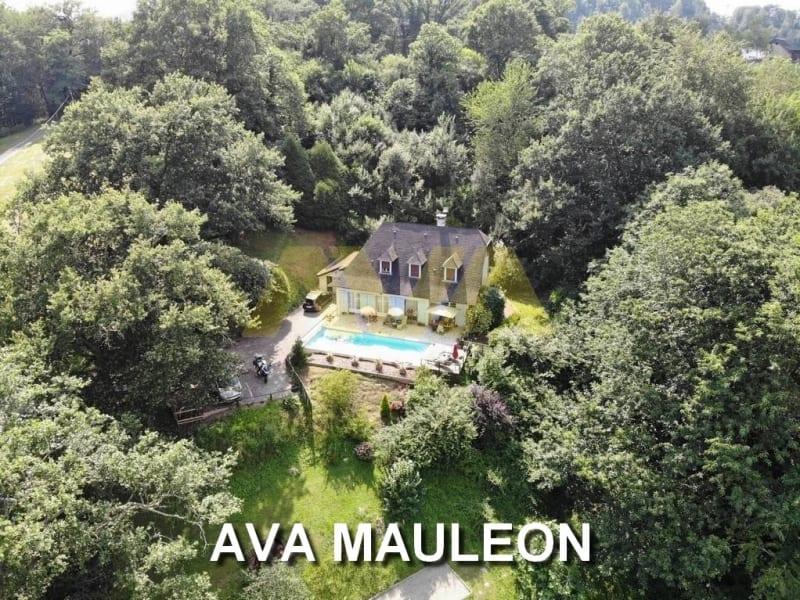 Verkauf haus Mauléon-licharre 349000€ - Fotografie 1