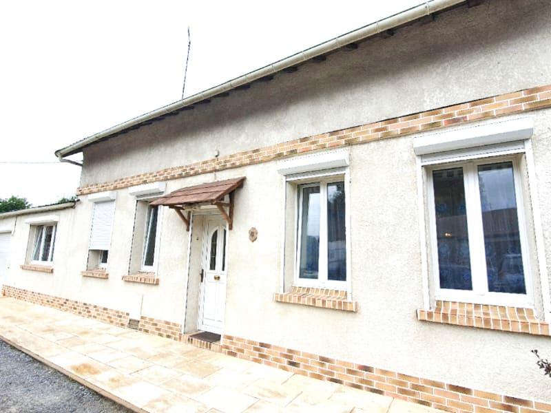 Sale house / villa Caudry 110000€ - Picture 1