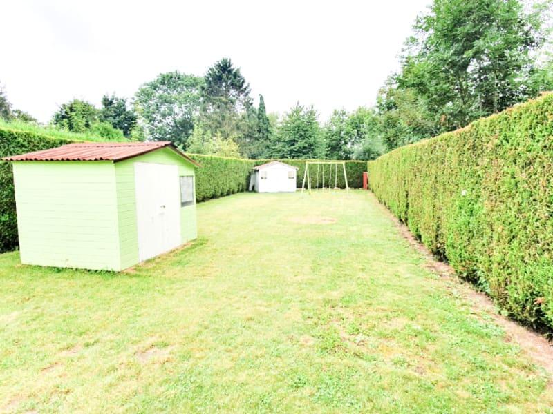 Sale house / villa Caudry 110000€ - Picture 2