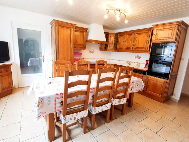 Sale house / villa Caudry 110000€ - Picture 5