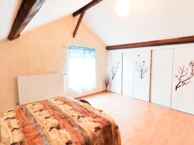 Sale house / villa Caudry 110000€ - Picture 7