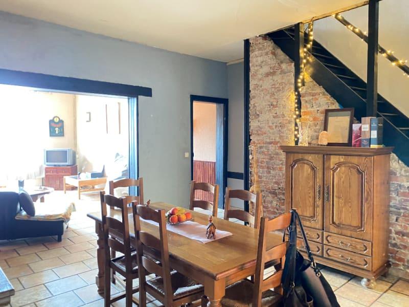 Sale house / villa Waziers 110000€ - Picture 2