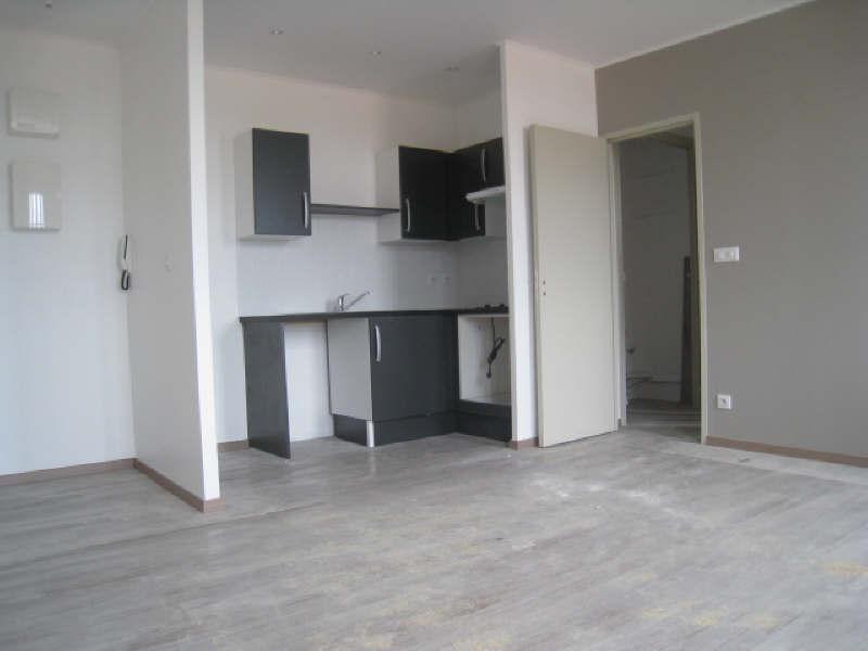 Appartement avec ascens. CARCASSONNE - 2 pièce(s) - 38 m2