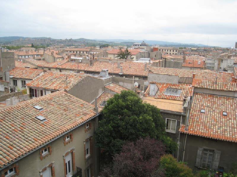 Location appartement Carcassonne 462€ CC - Photo 2