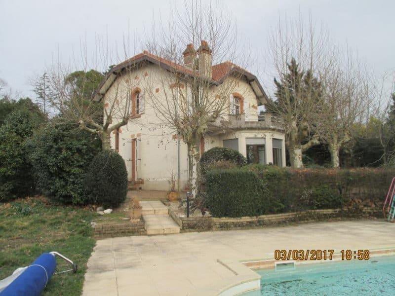 Rental house / villa Montauban 1005€ CC - Picture 1