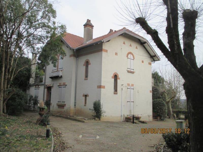Rental house / villa Montauban 1005€ CC - Picture 2