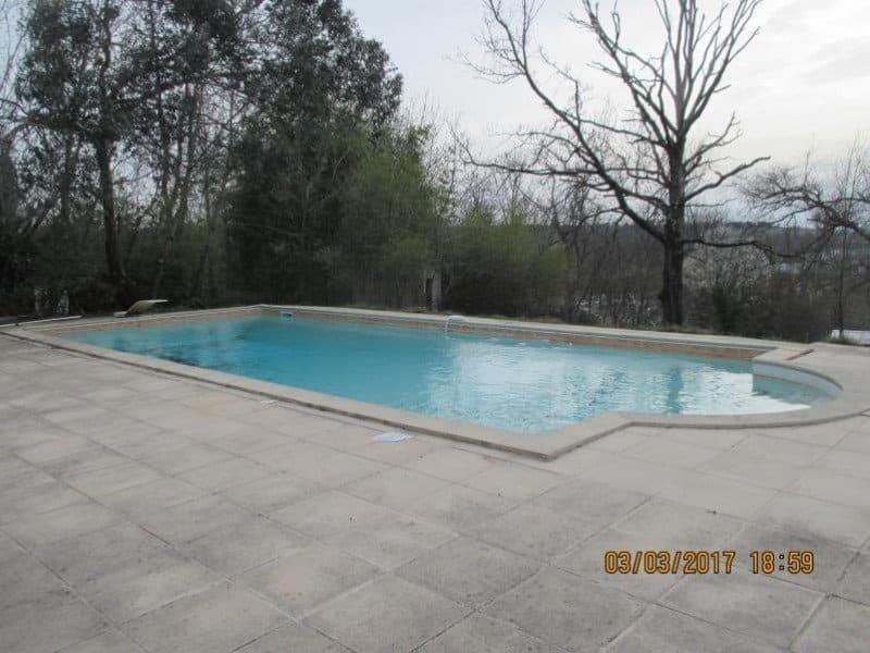 Rental house / villa Montauban 1005€ CC - Picture 14