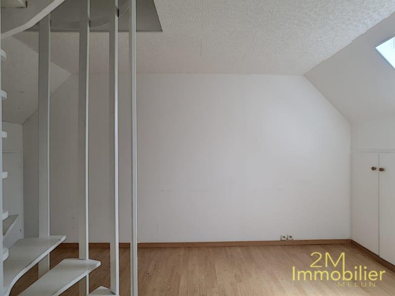 Sale house / villa Dammarie les lys 285000€ - Picture 11