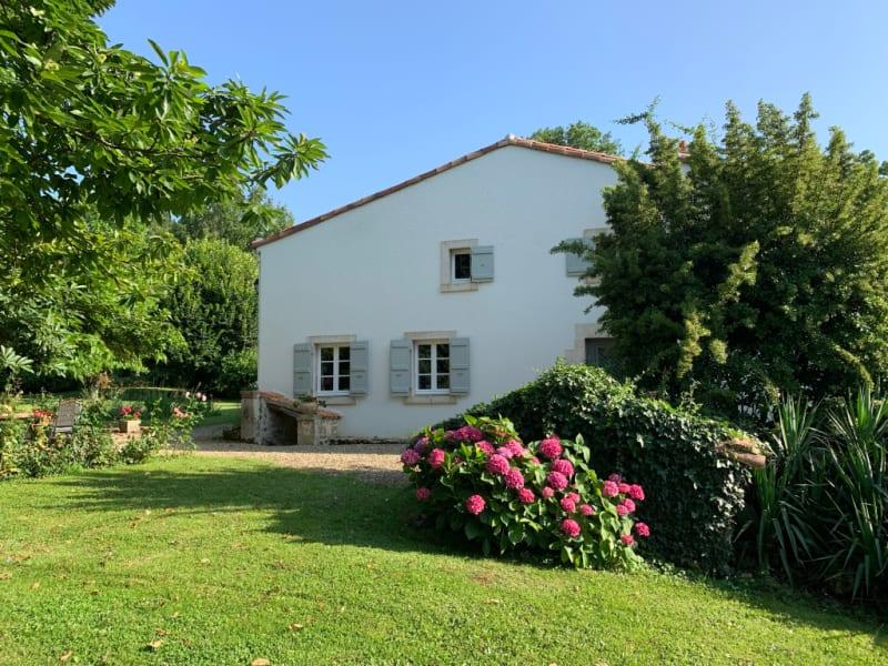 Vente maison / villa Fressines 466900€ - Photo 2