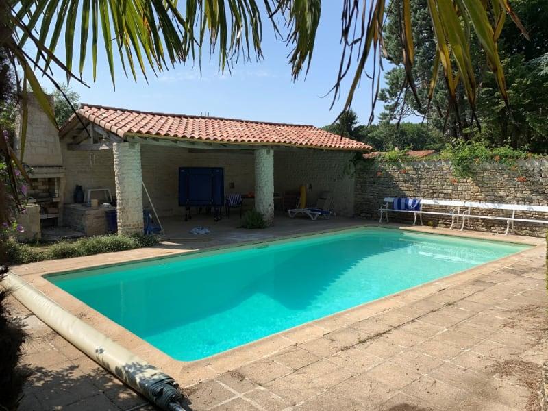 Vente maison / villa Fressines 466900€ - Photo 3
