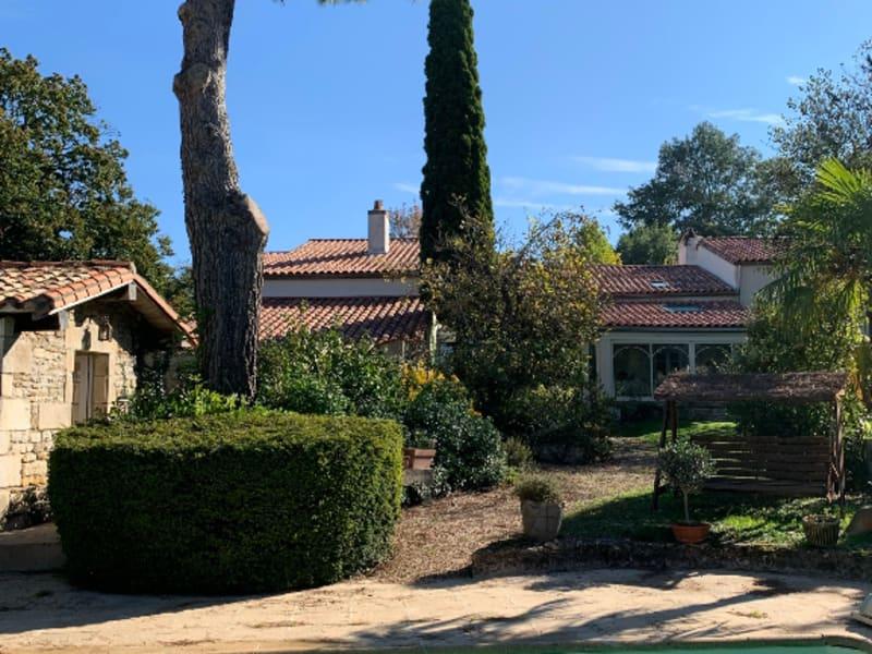 Vente maison / villa Fressines 466900€ - Photo 8