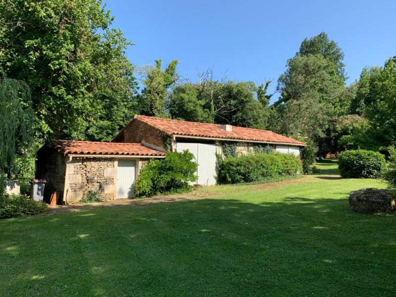 Vente maison / villa Fressines 466900€ - Photo 9
