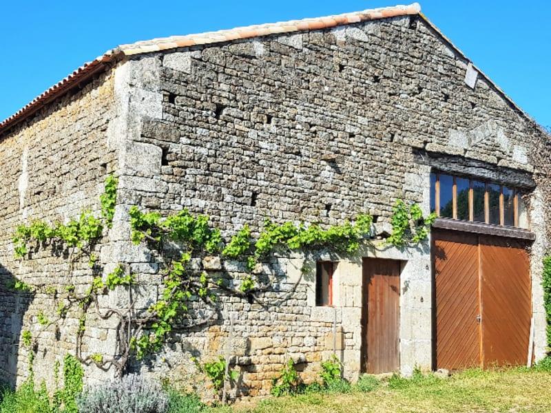 Vente maison / villa Chauray 546000€ - Photo 7