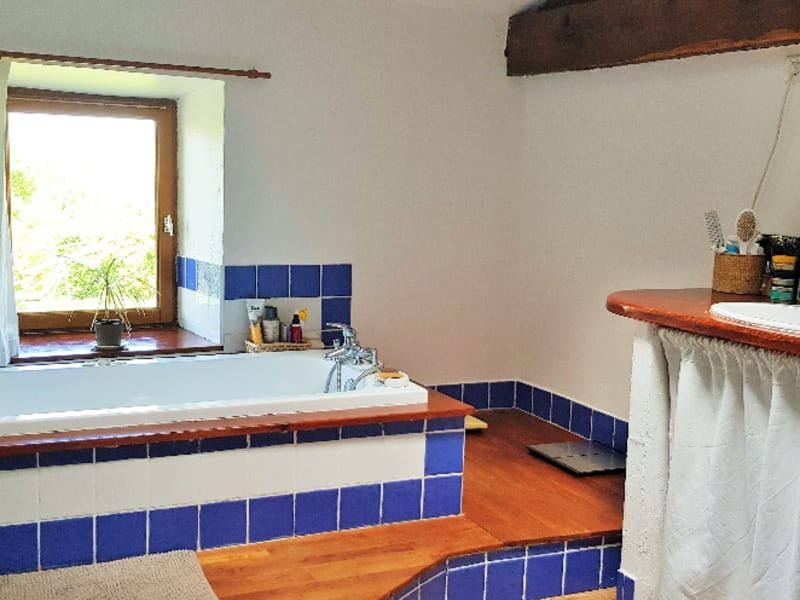 Vente maison / villa Chauray 546000€ - Photo 10
