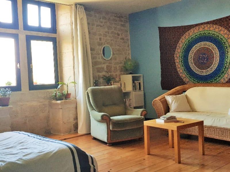 Vente maison / villa Chauray 546000€ - Photo 11