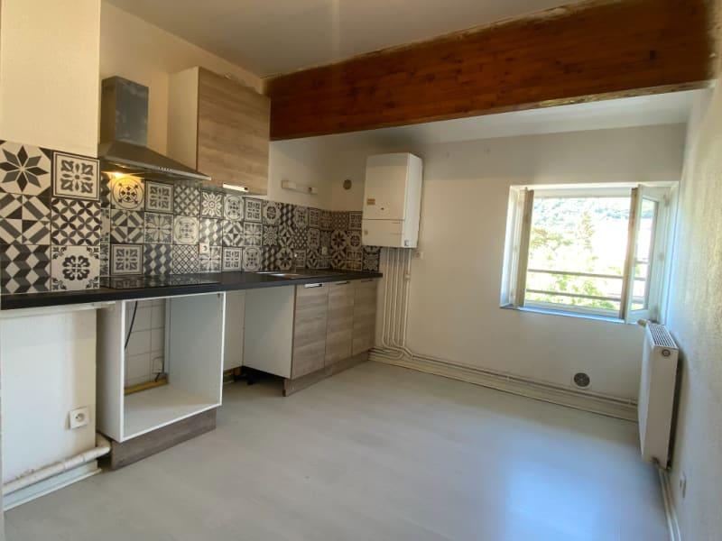 Rental apartment Mazamet 580€ CC - Picture 1