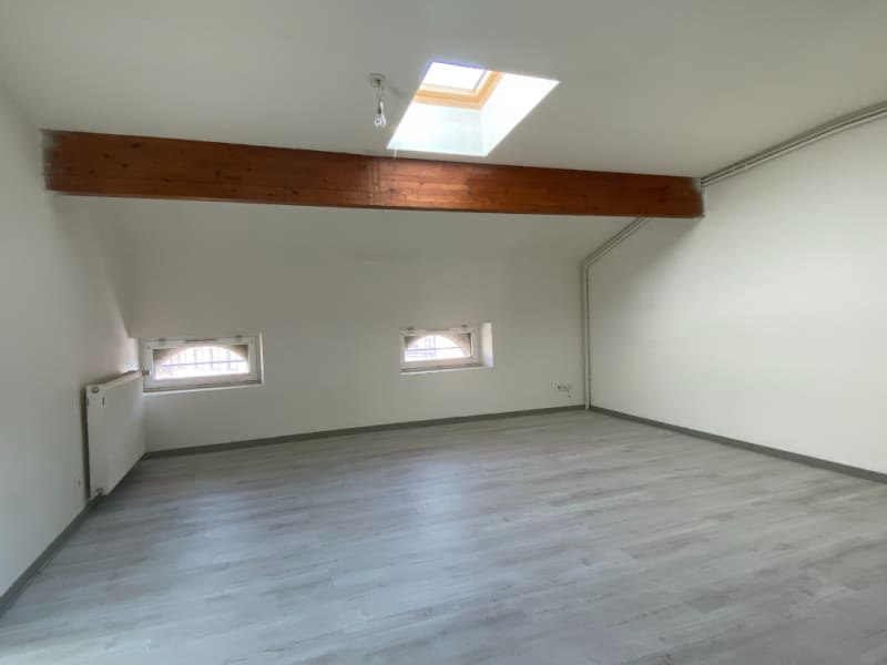 Rental apartment Mazamet 580€ CC - Picture 2