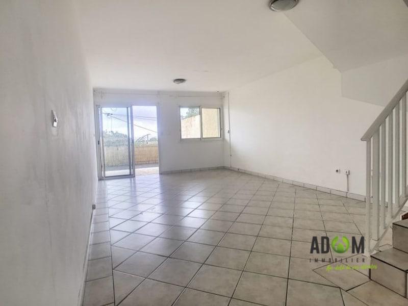 Vente appartement Le tampon 153000€ - Photo 2