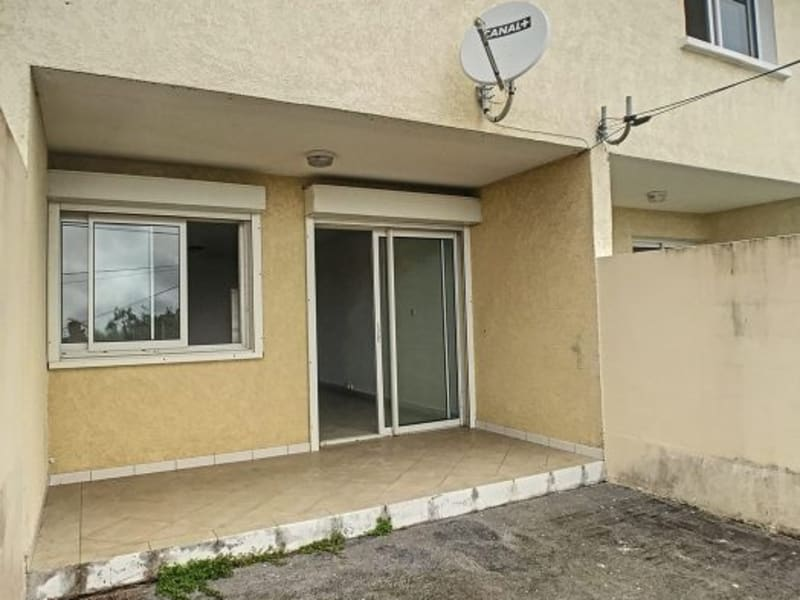Vente appartement Le tampon 153000€ - Photo 8