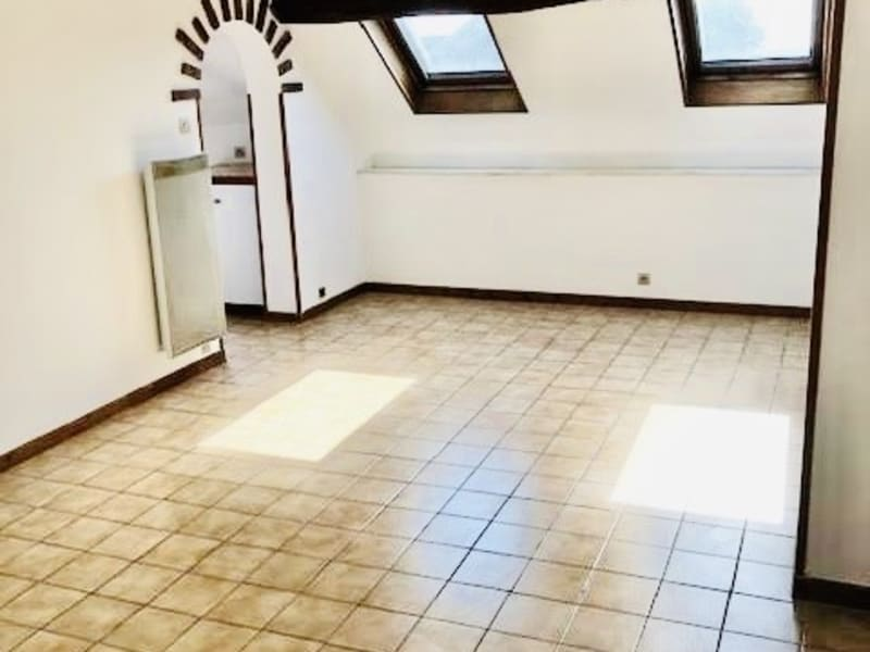 Sale apartment Neuilly en thelle 63000€ - Picture 1
