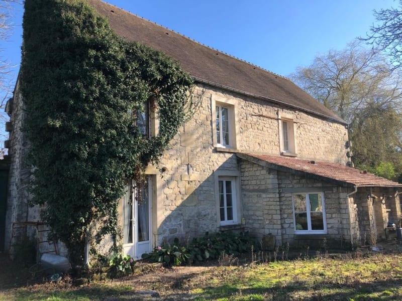 Sale house / villa Boran sur oise 675000€ - Picture 2