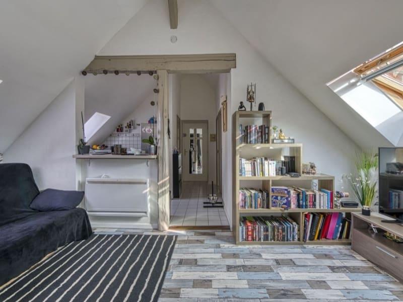 Vendita appartamento Neuilly en thelle 110000€ - Fotografia 1