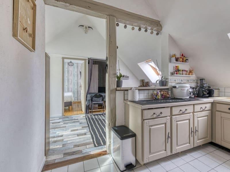 Vendita appartamento Neuilly en thelle 110000€ - Fotografia 3