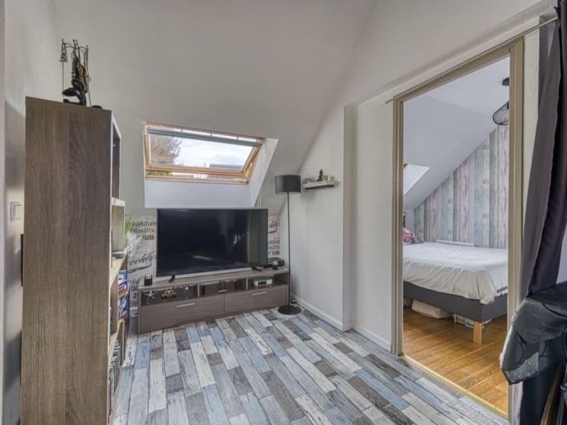 Vendita appartamento Neuilly en thelle 110000€ - Fotografia 5