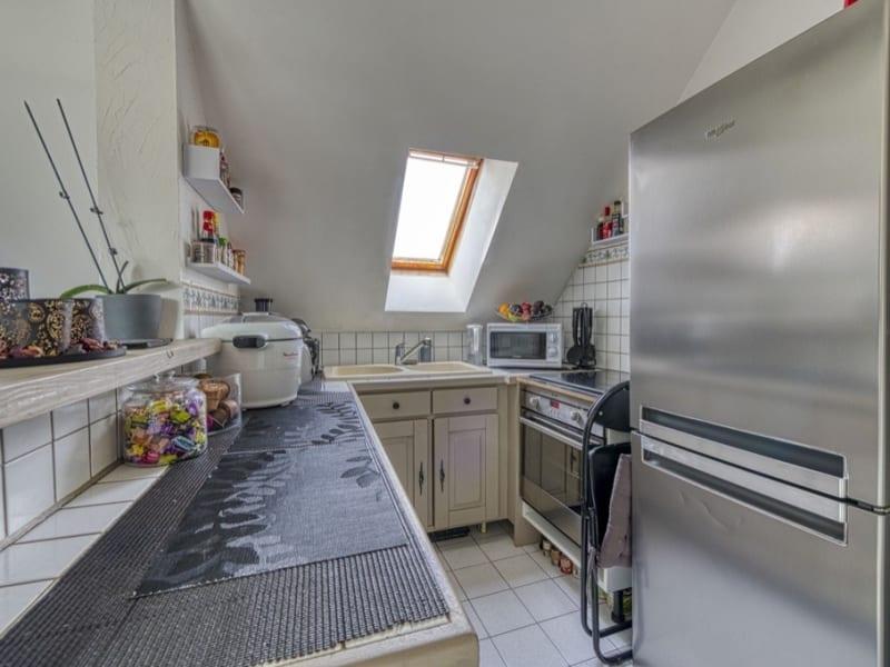Vendita appartamento Neuilly en thelle 110000€ - Fotografia 7