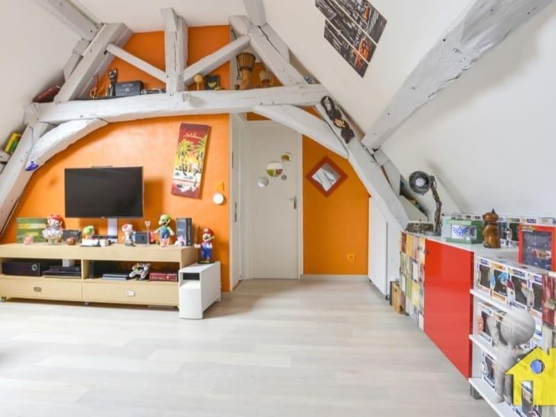 Vendita appartamento Chambly 137000€ - Fotografia 3
