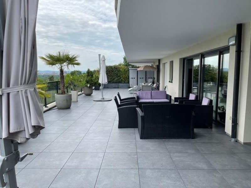 Vente appartement Metz 590000€ - Photo 2