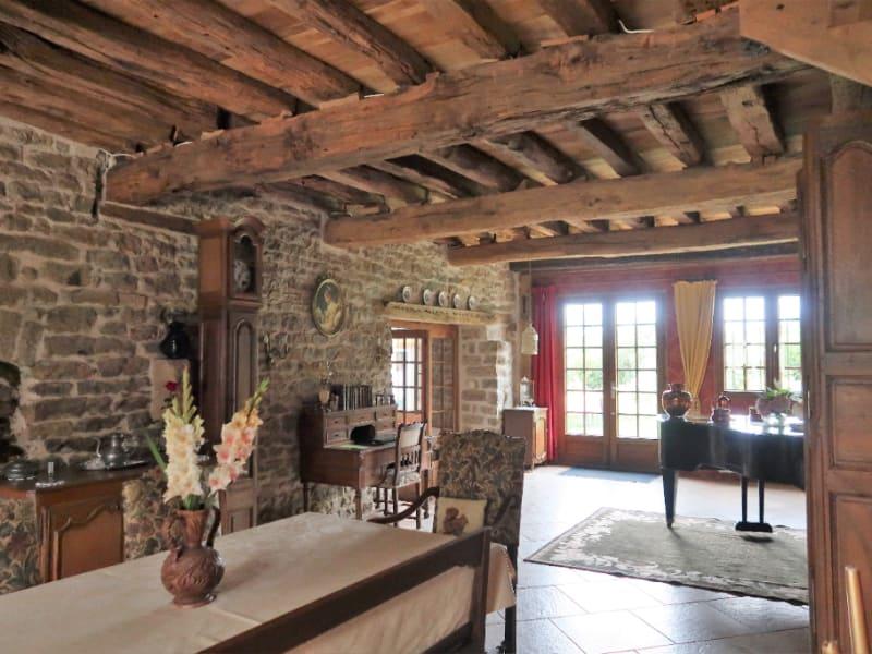 Sale house / villa Pouilly en auxois 315000€ - Picture 1