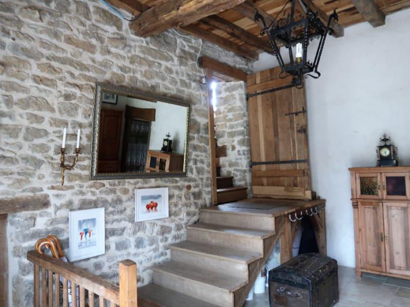 Sale house / villa Pouilly en auxois 315000€ - Picture 2