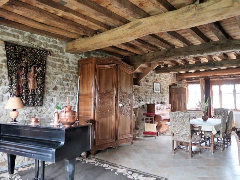 Sale house / villa Pouilly en auxois 315000€ - Picture 3