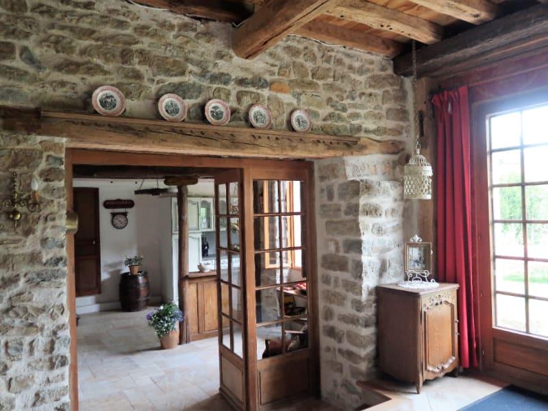Sale house / villa Pouilly en auxois 315000€ - Picture 4